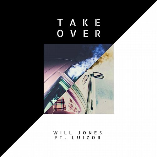 Will Jones - Take Over [SSCD0788]